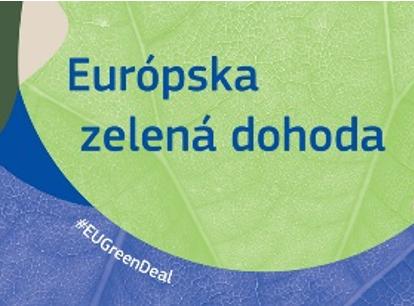 Európska zelená dohoda