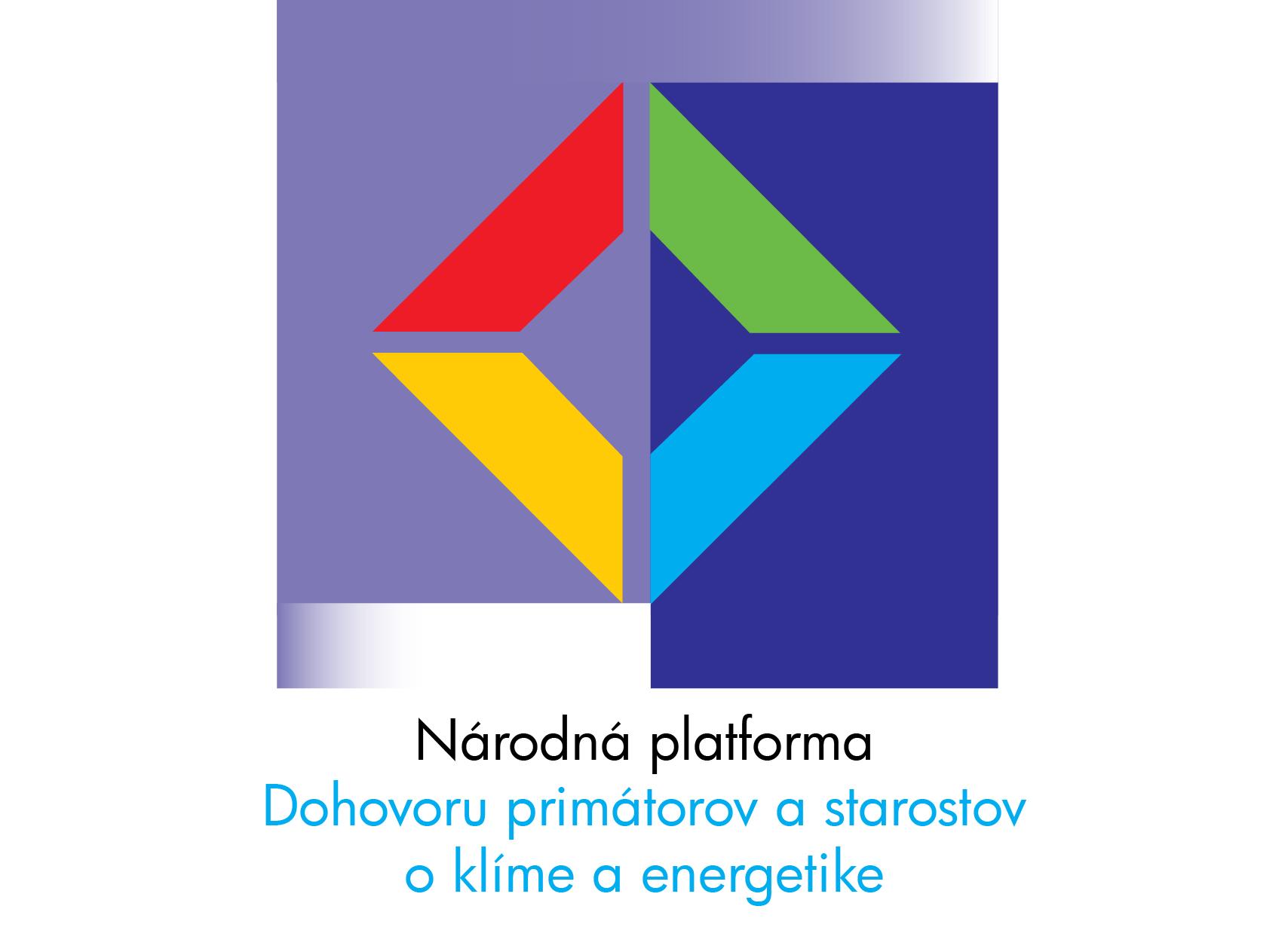 Zistenia z prieskumu o budúcnosti Dohovoru primátorov, uskutočneného v prostredí slovenských samospráv – signatárov Dohovoru a členov Národnej platformy